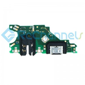 For Huawei Mate 20 Lite Charging Port PCB Board Replacement - Grade S+