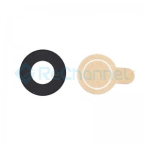 For OPPO R9 Rear Camera Glass Lens Replacement - Grade S+