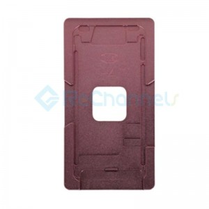 For Refurbishing Alignment (Glass with Frame) Mould for iPhone 7 ( Metal Mould)
