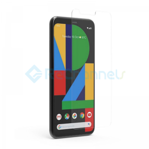 For Google Pixel 4 XL Tempered Glass Screen Protector (Without Package) - Grade R