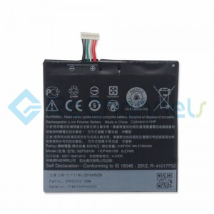 For HTC One A9 Battery Replacement - Grade S+