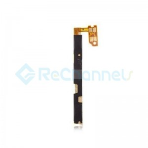 For Huawei Honor 7 Power Button and Volume Button Flex Cable Ribbon Replacement - Grade S+