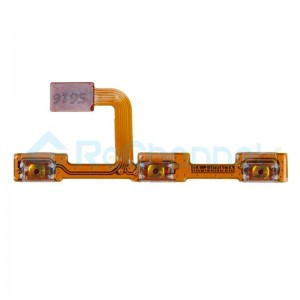 For Huawei P9 Lite Power Button and Volume Button Flex Cable Ribbon Replacement - Grade S+
