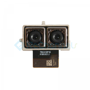 For Huawei Honor 10 Rear Camera Replacement - Grade S+