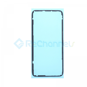 For Huawei Honor 10 Battery Door Adhesive Replacement - Grade S+