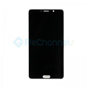 For Huawei Mate 10 LCD Screen and Digitizer Assembly Replacement - Black - Grade S+
