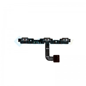 For Huawei Mate 10 Volume Button Flex Cable Replacement - Grade S+