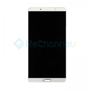 For Huawei Mate 10 LCD Screen and Digitizer Assembly Replacementt - Gold - Grade S+