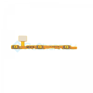 For Huawei Mate 7 Power and Volume Flex Cable Replacement - Grade S+