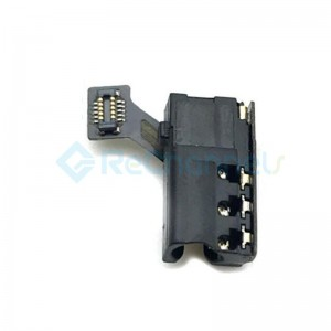 For Huawei Mate 9 Pro Headphone Jack Flex Cable Replacement - Grade S+