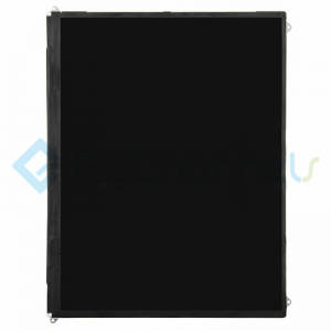 For Apple iPad 2 LCD Screen Replacement - Grade S