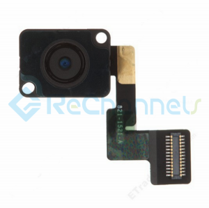 For Apple iPad Mini /Mini 2/Mini 3 Rear Facing Camera Replacement - Grade S+