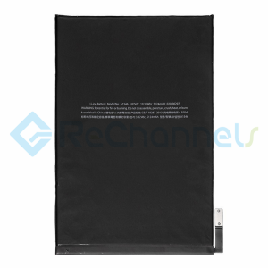 For Apple iPad Mini 4 Battery Replacement - Grade S+