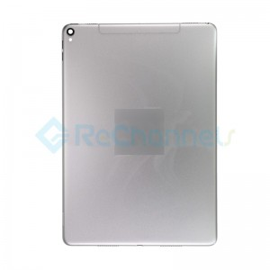 For iPad Pro 10.5 Rear Housing Replacement (Wi-Fi + Cellular) - Space Gray - Grade S
