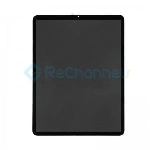 For iPad Pro 12.9 (3rd Gen) LCD Screen and Digitizer Assembly Replacement - Grade S+