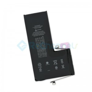 For Apple iPhone 11 Pro Max Battery Replacement - Grade S+