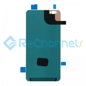 For Huawei Mate 40 Pro LCD Back Adhesive Replacement - Grade S+