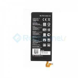 For LG Q6 Battery Replacement - Grade S+