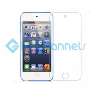 For Apple iPod Touch 5/6 Tempered Glass Screen Protector (Without Package) - Grade R