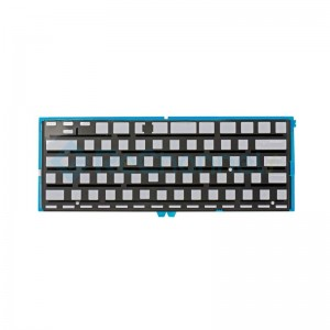 """For MacBook Air 11"""" A1465 (Mid 2012 - Early 2015) Keyboard Backlight (US English) Replacement - Grade S+"""