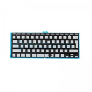 """For MacBook Air 11"""" A1465 (Mid 2012 - Early 2015) Keyboard Backlight (British English) Replacement - Grade S+"""