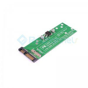 """For MacBook Air 11"""" A1465 (Mid 2012) SSD to SATA Adapter Replacement - Grade S+"""