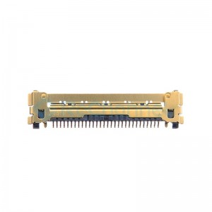 """For MacBook Air 13"""" A1466 (Mid 2012 - Early 2015) Motherboard LVDS Flex Cable 30 Pins Connector Replacement - Grade S+"""