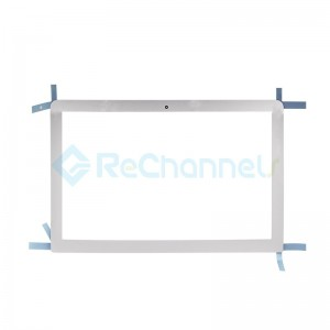 """For MacBook Air 13"""" A1466 (Mid 2012 - Early 2015) LCD Display Bezel Replacement - Grade S+"""