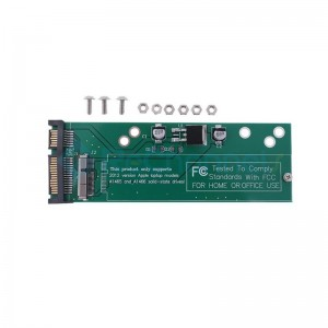 """For MacBook Air 13"""" A1466 (Mid 2012) SSD to SATA Adapter Replacement - Grade S+"""