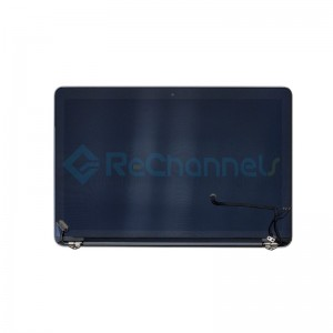 """For MacBook Pro 13"""" A1502 (Early 2015) LCD Screen Full Assembly Replacement - Grade S+"""