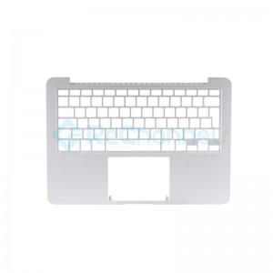 """For MacBook Pro 13"""" A1502 (Early 2015) Upper Case (British English) Replacement - Grade S+"""