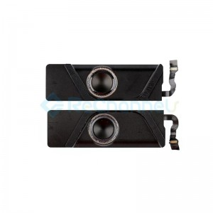 """For MacBook Pro 13"""" A1706 (Late 2016 - Mid 2017) Loud Speaker Right & Left Replacement - Grade S+"""