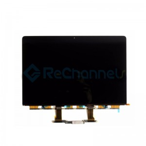 """For MacBook Pro 15"""" A1707 (Late 2016 - Mid 2017) LCD Screen Replacement - Grade S+"""