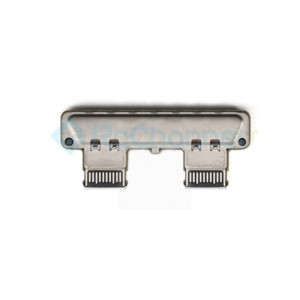 """For MacBook Pro 13"""" A1706/A1707/A1708 (Late 2016 - Mid 2017) Type-C USB I/O Board Soldered Replacement - Grade S+"""