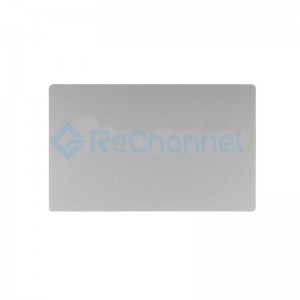 """For MacBook Pro 13"""" A1708/A1706  (Late 2016) Trackpad Replacement - Silver - Grade S+"""