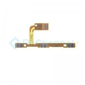 For Huawei Mate 10 Lite (Maimang 6) Power Button and Volume Button Flex Cable Ribbon Replacement - Grade S+