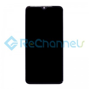 For Xiaomi Mi 9 SE LCD Screen and Digitizer Assembly Replacement - Black - Grade S+