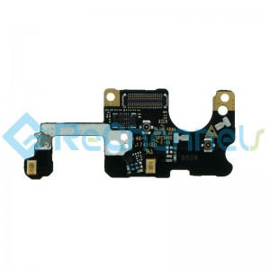 For Huawei Mate 10 Pro/Mate 10 RS Porsche Design Microphone Flex Cable Replacement - Grade S+