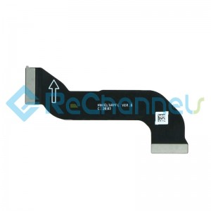 For Huawei P40 Pro+ Motherboard Flex Cable Replacement - Grade S+