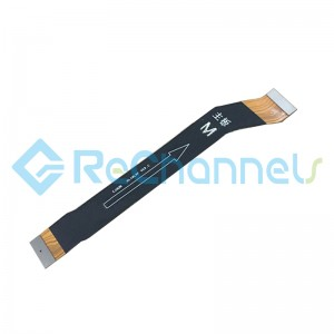 For Huawei Nova Plus Motherboard Flex Cable Replacement - Grade S+