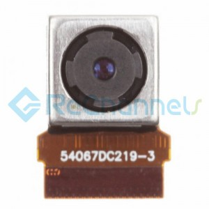 For Motorola Moto X Rear Facing Camera Replacement - Grade S+