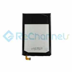 For Motorola Nexus 6 Battery Replacement - Grade R