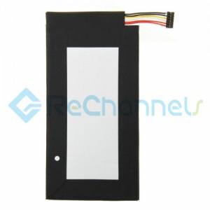 For Asus Google Nexus 7 Tablet(2012) Battery Replacement (4325 mAh) - Grade S+