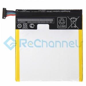 For Asus Google Nexus 7 (2013) Battery Replacement (3950 mAh) - Grade S+