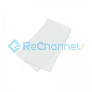 For Huawei P40 OCA Adhesive(50pcs\bag) Replacement - Grade S+
