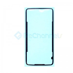 For OnePlus 6T Back Cover Adhesive Replacement - Grade S+