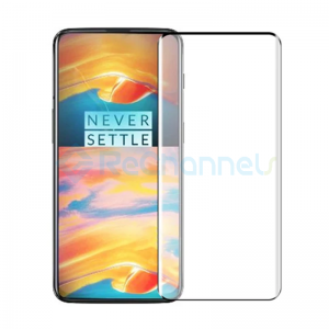 For OnePlus 7 Pro Tempered Glass Screen Protector (Without Package) - Grade R
