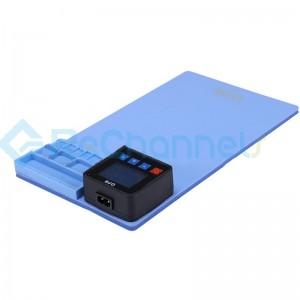 New Mini CPB LCD Screen Heating Pad for iPhone iPad Samsung Repair