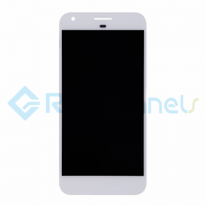 For Google Pixel XL LCD Screen and Digitizer Assembly Replacement - White - Grade S+