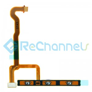 For Huawei Nova 2 plus Power and Volume Button Flex Cable Replacement - Grade S+
